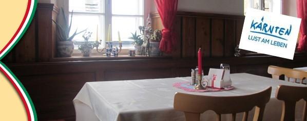 Gasthaus Luggwirt<br><br>